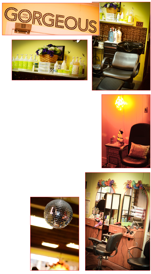 Bruno's Hair & Nail Boutique